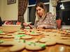 From the cookies view (raddad! aka Randy Knauf) Tags: randyknauf raddad6735212 raddad raddad4114 randy knauf gingerbreadman gingerbread gingerbreadmen christmas christmascookies hickory hickorynorthcarolina family cookieschristmasknauf
