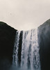 low roar (grow-till-tall) Tags: sumar summer nature iceland ísland foss waterfall mist sky náttúran vatn grain ambience solitude