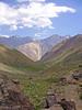 Valle del río Morales (Javiera C) Tags: chile santiago cajondelmaipo cajón canyon andes theandes losandes cordillera trekking senderismo naturaleza nature montaña mountain landscape paisaje valle valley