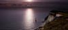 Purple Haze @ Beachy Head (p.g604) Tags: beachy head purple haze east sussex seven sisters eastbourne borough council late cretaceous epoc beauchef beaucheif lighthouse channel sea waves sunset reflections cliffs chalk headland england pentax k1 wideangle