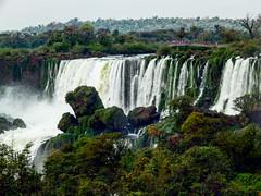 Iguazú (Cami Vaño) Tags: iguazu waterfalls cataratas misiones argentina nature naturaleza