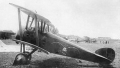 """Sopwith Camel in service with the Soviets • <a style=""""font-size:0.8em;"""" href=""""http://www.flickr.com/photos/81723459@N04/38589162645/"""" target=""""_blank"""">View on Flickr</a>"""