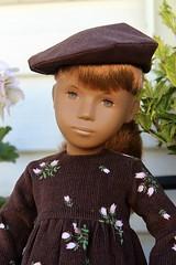 Nuria....Just because.... (dambuster01) Tags: sashamorgenthaler sasha redhead 1968 vinyl doll vintage