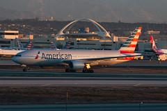 American Airlines Boeing 777-200ER N772AN (jbp274) Tags: lax klax airport airplanes americanairlines american aa boeing 777
