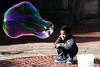 Captivantes Fabulations... (libre comme l'R) Tags: newyork centralpark kid enfant rire lol fun dream rève innocence portrait ny