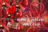 Bonne Année 2018 (Xtian du Gard) Tags: xtiandugard 2018 voeux wishes