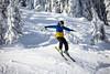 Blaise Jumping Stevens Pass (clappstar) Tags: stevenspass skiing snowskiing