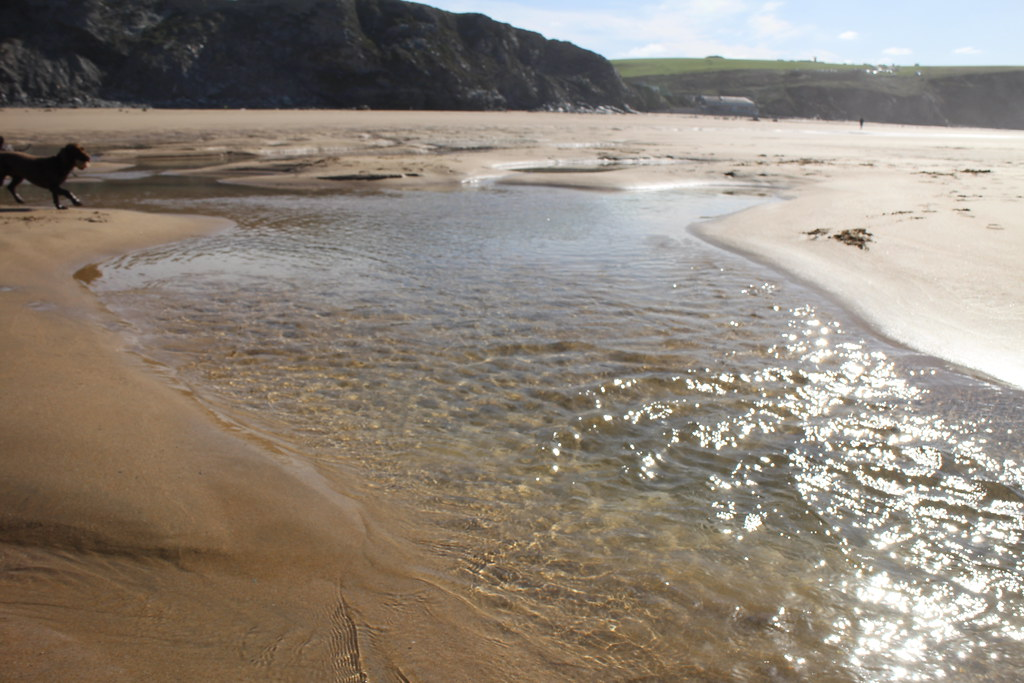 Watergate Bay nr Newquay