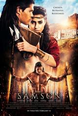 SAMSON (Jonathan C. Aguirre) Tags: samson movies films musclearms strongmuscles muscles boyswithmuscles hardbiceps biceps superman superheroes superhuman