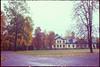 Loshica manor in Minsk. Belarus (Sergei Prischep) Tags: kodak ektachrome 100plus exp2001 carlzeiss jena tessar105cm f45 6x9 120 film