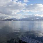 Le lac d'Annecy, Duingt, Haute-Savoie, Rhône-Alpes, France. thumbnail