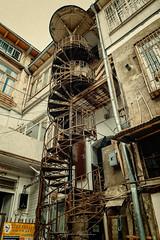 Tbilisi (Gocha Nemsadze) Tags: lx5 panasonic lumix gochanemsadze tbilisi stairs