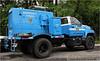 Town Of Greenburgh NY Civil Defense Unit 447 (Seth Granville) Tags: greenburgh police civil defense emergency power generator topkick