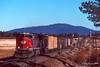 Highball Bray (C.P. Kirkie) Tags: southernpacific sp spshastaroute shastacascadewonderland shastaroute siskiyoucounty sd70m emd railroads trains timberindustry