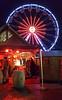 Sur le marché de Noël de Liège, Belgium (claude lina) Tags: claudelina belgium belgique belgïe liège marchédenoëlliège placedumarché granderoue châlet tonneau