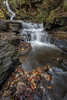 Last days of autumn (andyrousephotography) Tags: lumsdalefalls matlock waterfalls water flowing flow stream current autumn autumnal red brown orange gold yellow leaves trapped longexposure le wellies tripod filters leefilters andyrouse canon eos 5d3 5dmkiii ef1740mmf4l