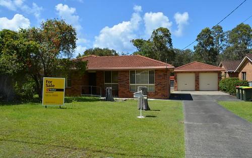 3 Cromer Close, Woolgoolga NSW