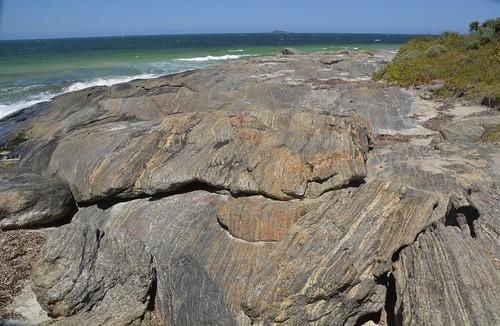 Cape Leeuwin gneiss
