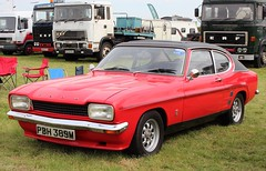 PBH 389M (3) (Nivek.Old.Gold) Tags: 1974 ford capri gt xlr 3000 v6 mk1