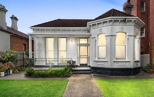 49 Brighton Road, Elwood VIC