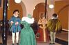 6077433_orig (deadrising) Tags: tights pantyhose men costumes renaisance madrigal romeo ballet costume boars head festival