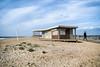 Hut (Miguel.Galvão) Tags: hut old ruins beach westcoast santo andré melides lagoa praia building galvão miguel cold cloudy sand nikon d3100