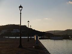 (Kostantina Skoulaxinou) Tags: paros photography photoshooting port naousa church christmas day sunset