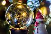 Frosty (vZwicky) Tags: christmas frostythesnowman crystalball dailyindecember2017 merrychristmas palantir macro smctakumar50mmf4macro