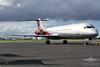 VH-VIF F100 ALLIANCE AIRLINES (MJETS) (QFA744) Tags: vhvif f100 alliance airlines mjets