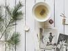 Time to reflect (Sylvia Houben) Tags: reflection timetoreflect ayearinreflection endof2017 oldchristmascards tea cálidoinvierno winter