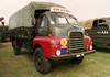 Bedford RL BAN71G, Duxford Military Vehicle Rally 1992 (Richard.Crockett 64) Tags: bedford rl truck lorry generalservice militaryvehicle britisharmy militaryvehiclerally imperialwarmuseum duxford airfield cambridgeshire 1992 ban71g