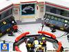 STAR TREK BRIDGE 2017 VERSION 03 (baronsat) Tags: lego star trek custom moc model kit instructions tos enterprise bridge command ncc1701 clasic toy diorama playset brick builder pro shop