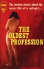 Belmont Books 210 - Jean Campbell - The Oldest Profession (swallace99) Tags: belmont vintage 60s sleaze paperback callipygian