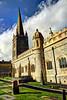 NI - Derry - St Columb's (David Pirmann) Tags: derry londonderry northernireland unitedkingdom ulster ireland