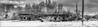 Unloved Barn (NoJuan) Tags: panorama stitchedpanorama silverefexpro olympusep5 canonfdlensonmicrofourthirds microfourthirds micro43 micro43infrared microfourthirdswithmanualfocuslens infrared infraredconversion abandoned neglected washingtonstate