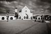 (RWOPhoto) Tags: churches alabama hanceville motherangelica catholic shrine black white contrast church bell tower mass outdoors