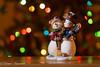 52 (munn1) Tags: 2017123052weeks bokeh sb800 nikon nikor lightroomcc snowmen christmas christmaslights christmastree canada coquitlam britishcolumbia 7020028 tabletop week522017 52weeksthe2017edition weekstartingsundaydecember242017 week52theme