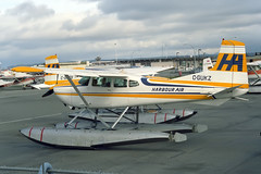 C-GUKZ Cessna A.185F Skywagon Harbour Air (pslg05896) Tags: cgukz cessna185 skywagon harbourair cessna yvr cyvr vancouver