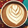 crema (Chris Blakeley) Tags: seattle hipstamatic mug eldiablo latteart coffeeart squaredcircle cafe coffeehouse coffee