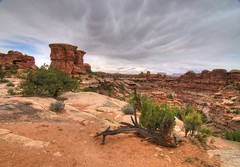 Moab, Utah, hoodoo. ( Archives of 2014) (jaros 2(Ron)) Tags: moab utah moabutah hoodoo redrockcountry nikond300 tokina1116f28pro nikon rock sandstone