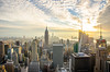 NYC (jgrewal_12) Tags: rockerfeller nyc new york city empire state one world trade center achitecture nikon d7000 day time buildings
