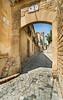 Main entrance to Monestir de Pedralbes (pxls.jpg) Tags: barcelona tokina1116f28 canon50d catalunya spain es