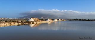 Saline di Marsala - Marsala Saltworks -