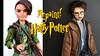 Repaint! Harry Potter OOAK doll (Dolls Brand-New Look) Tags: harrypotter ooak ooakdoll