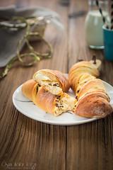 sweet buns (Malgosia Osmykolorteczy.pl) Tags: food foodie foodphoto foodstyling fotografia jedzenie kuchnia culinary kulinerne yeast buns homemade