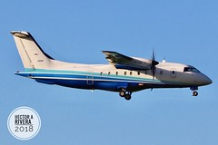 10-3026 (Hector A Rivera Valentin) Tags: rico puerto air force airforce c146 329 dornier