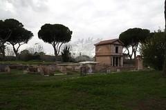 Parco delle  Tombe di Via Latina_08