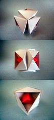 Inside 1 - Paolo Bascetta (Rui.Roda) Tags: origami papiroflexia papierfalten modular inside 1 paolo bascetta
