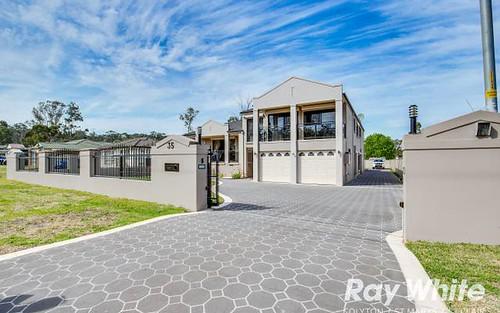 35 Callagher St, Mount Druitt NSW 2770
