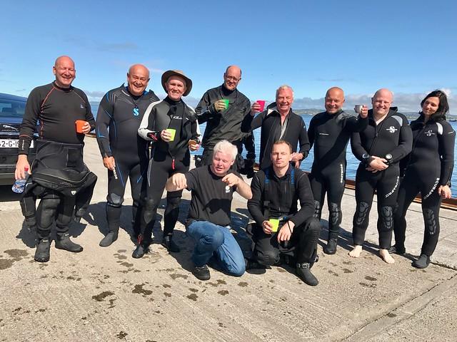 Dive Academy Ireland